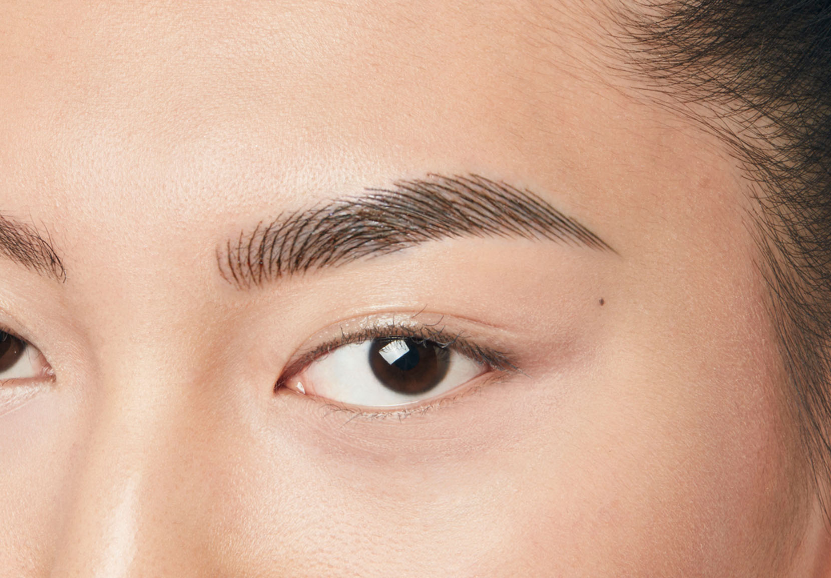 Browhaus - Brow Resurrection, Semi Permanent Eyebrows